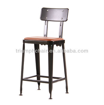 Black Metal Stool/Classic Modern Industrial Chair Made of Steel/Black Lyon Industrial Stool  sc 1 st  Alibaba & Black Metal Stool/classic Modern Industrial Chair Made Of Steel ... islam-shia.org