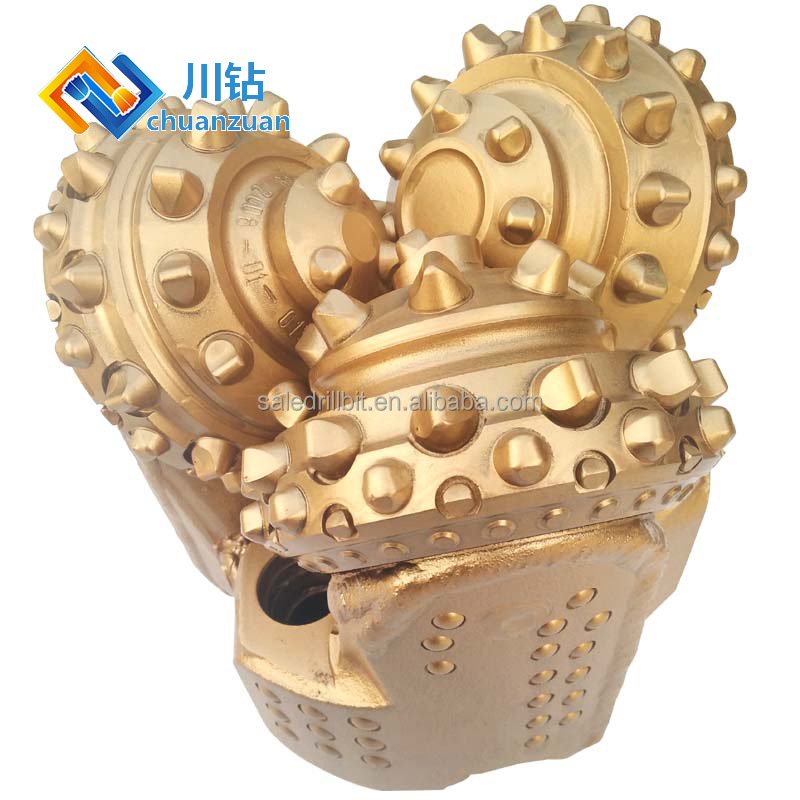 Factory direct sale tricone bit for oil drilling tools