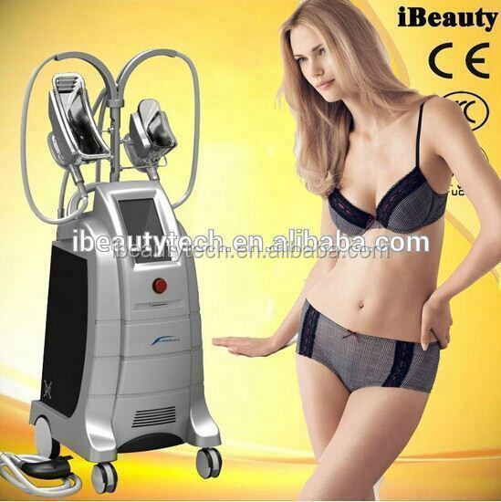 2017New product Newest system tested effective ultrasonic body slimming machine