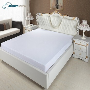 Size Standard Plain Queen Size Elastic Fitted Bed Sheet Buy Fitted