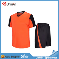 blank football jerseys with cheap wholesale supplier soccer jersey goalkeeper shirt