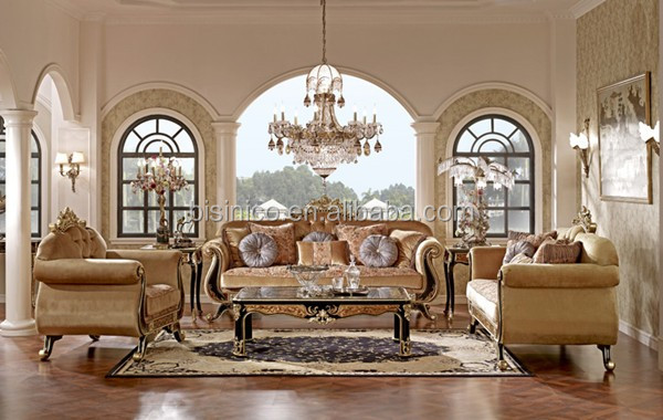 Retro Style Living Room Sofas,Hand Painting Chesterfield Sofa Set,Classic  Wood Carving Living Rroom Furniture Set - Buy Hand Painted Living Room Sofa  ...