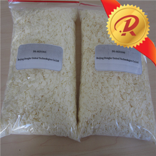 chemical organic AKD wax for paper making