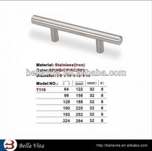 Modern Style Handle Cabinet 2012 ( Stainless Steel Handle Series)