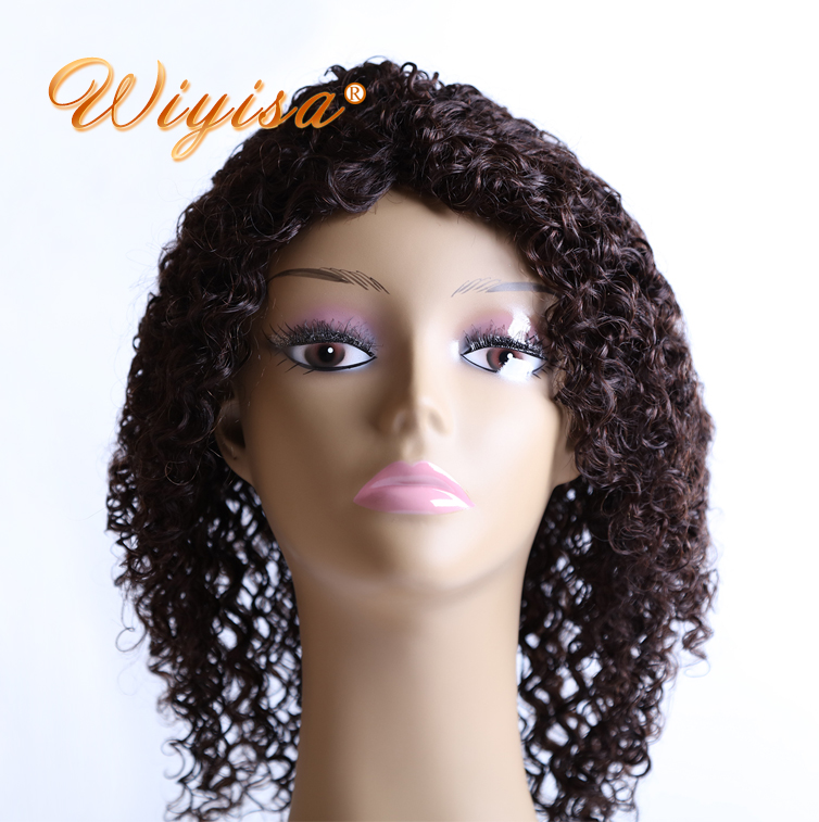Hot Selling!!!Natural Hair Wigs For Sale,Top Brazilian Remy Hair Curly Wave Density 130% Lace Frontal Wigs