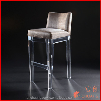 Excellent Clear Acrylic Bar Stools Acrylic Counter Stools With Customized Size Buy Modern Stool Lucite Counter Stool Counter Top Stools Product On Alibaba Com Short Links Chair Design For Home Short Linksinfo