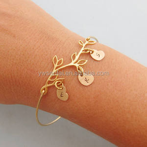 Ali baba shopping online Wholesale willow expandable bracelet