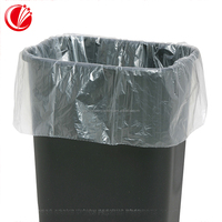 Factory manufacturing OEM & ODM biodegradable garbage rubbish plastic bags