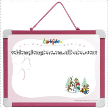 Children toy preschool writing board