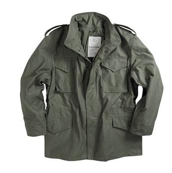 Militaire Groen Ons Leger M65 Veld Jas In Voorraad Buy M65