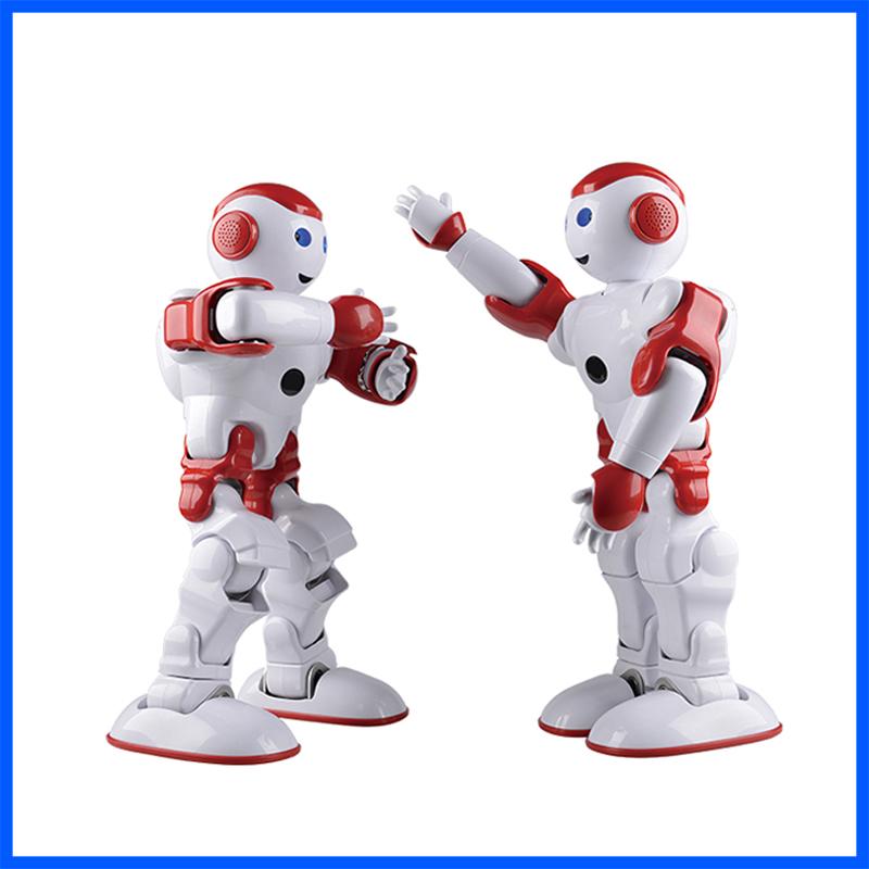 Enfant jouet intelligent robot humano de ubtech alpha 1 s 3d programmable hum - Robot menager haut de gamme ...