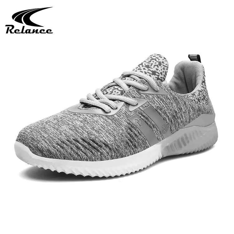 New Breathable Shoes Upper Running Flywoven Men Lightweight Models Sport Fashion wqt0cAd