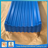 0.7 mm thick aluminum zinc roofing sheet