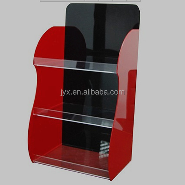 Custom E-liquid Juice Acrylic Display Stand For Store