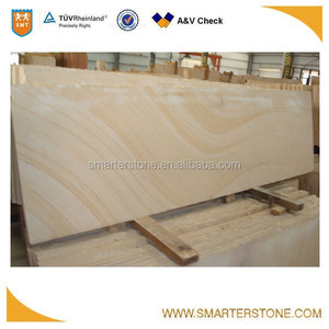 Small slab cut sandstone blocks at cheap price