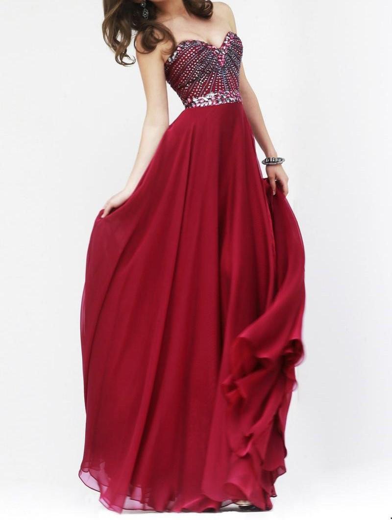 e142772db9b Get Quotations · Long Evening Dress Crystal Sweetheart Custom Made Long  Prom Dresses 2015 Special Occasion Vestido Longo Evening