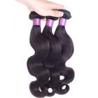 Best selling free label 100% raw unprocessed 8a grade brazilian hair