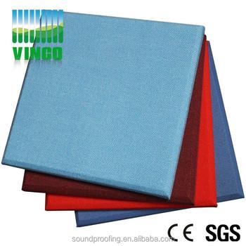 Résine Cadre Mur Extérieur Panneau Décoratif Tissu Panneau