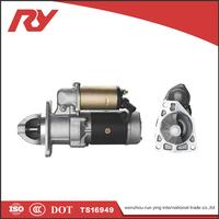 RUNYING Auto Parts Distributor 0-23000-7061 1-81100-275-1 Engine Starter