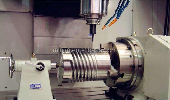 small cnc machine for sale. vmc550l 4 axis mini cnc milling machine price fo sale / cnc vertical machining center small for