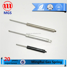 bed lift mechanism piston adjustable gas spring for furniture