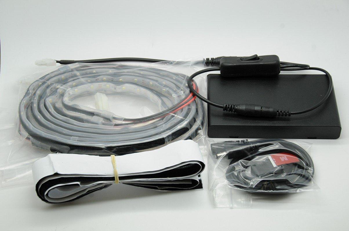 MaxMySafe Gun Safe Vault LED LIGHT For 18 23