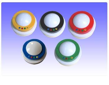 Wireless Buzzer For Game A Lockout System For Class Quiz