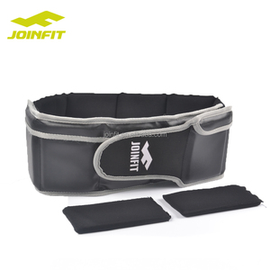 JOINFIT Adjustable Weightlifting Training Belts/Heavy Gym soft Weight Lifting Belts