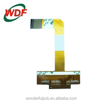 Fpc Flexible Pcb/pcba Manufacturer - Buy Flexible Circuit Board Fpc Circuit  Board For Mobile Phone,Led Circuit Board For Mobile Phone,Mobile Charger