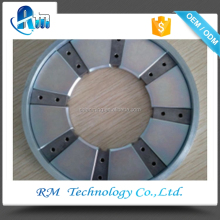 Popular products industrial application rare earth super conducting magnets