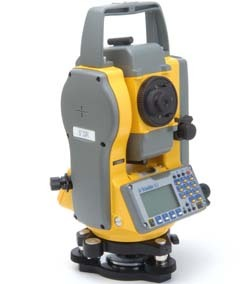 LCD screen for Trimble M3