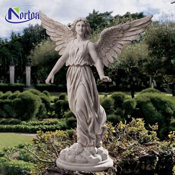 Moderne A Grande Echelle Aile Ange Jardin Resine Statue Ntfs 036y Buy Statue En Resine Statue D Ange En Resine Statue De Jardin En Resine Product On