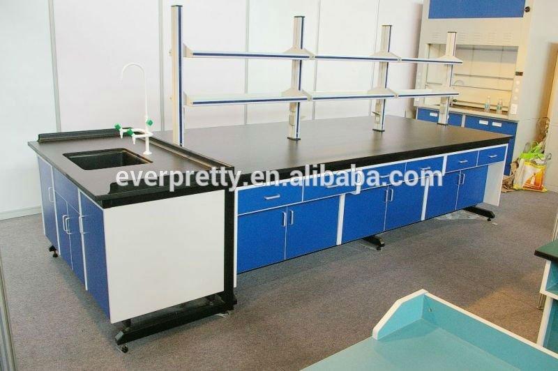 Science Lab Desks Design Laboratory Supplies