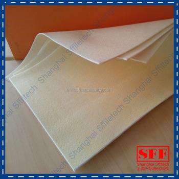 Filter Bag Acid & Akali Resistance Homo Acrylic Felt Fabric