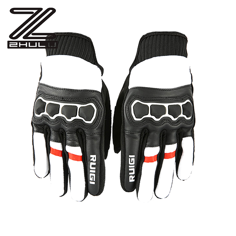 Fashion Sport <strong>Motorcycle</strong> <strong>Riding</strong> Gloves Summer Anti-fall breathable gloves