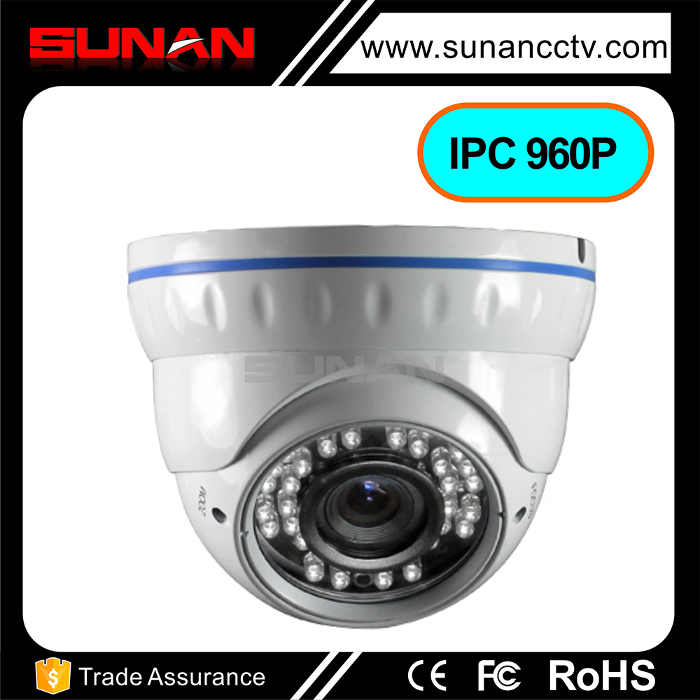 960P Military IP Surveillance Camera HD IN Security CCTV Equipment