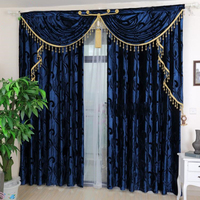 Over 10 years curtain experience Dubai curtains brushed velvet fabric