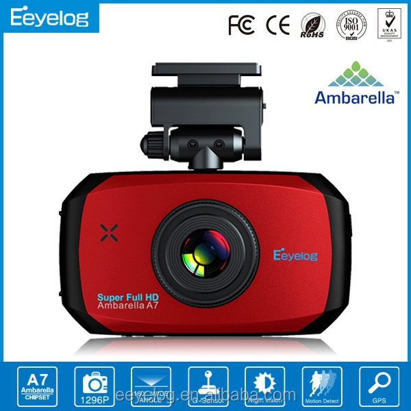 factory price! Best Car Video Recorder 1080P Seamless Recording Night Vision HDMI AV Output