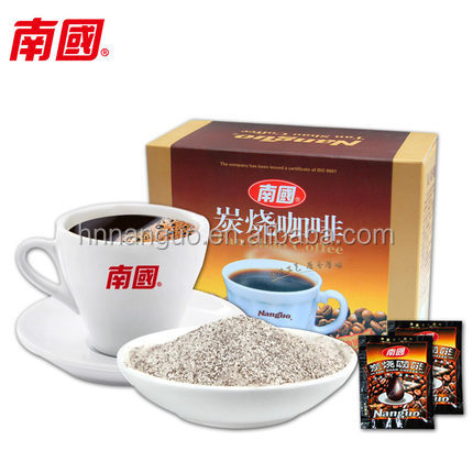 Wholesale Arabica coffee 3 in 1 Instant coffee powder 170g ...