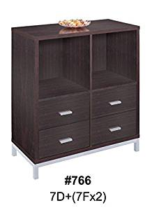 Adjustable Custom Build Your Own Closet System Storage Cabinet Display Stand (766)