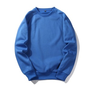 Wholesale custom blank hoodies 100% polyester men thick hoodies blank fashion sweatshirt
