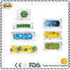 Cartoon PE waterproof band aid Cartoon Wound Plaster