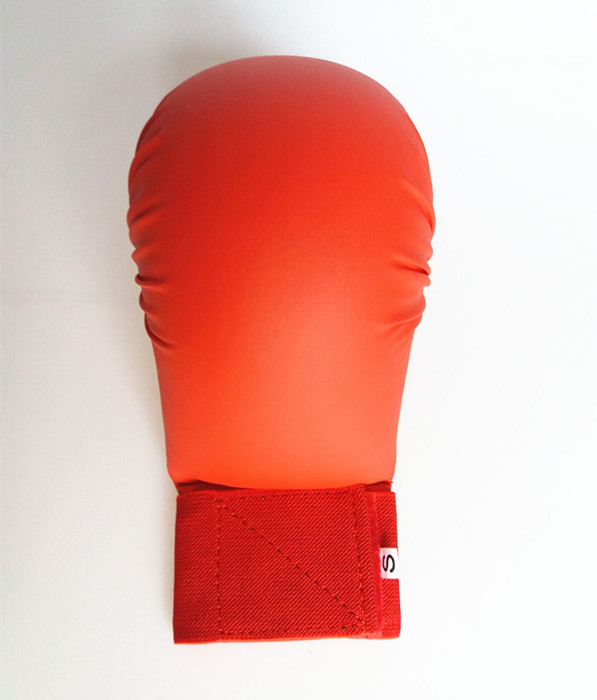 wholesale martial arts High-quality PU best Sellers karate mitt wkf karate gloves