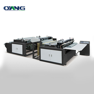 High speed automatic non woven fabric roll slotting cylinder die cutting micro slitting press machine