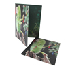Auditd Factory New Product UV Printing 3D Lenticular Greeting Card Printing China