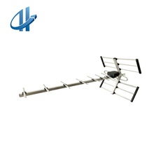 Antenne <span class=keywords><strong>Hersteller</strong></span> 650-850 MHz 11dBi Directional Aluminium outdoor yagi tv-antenne