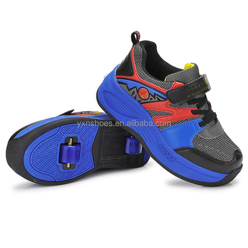 Sport Brand Shoes,2 Wheels Roller Shoes For Adults Or Kids,Cheap ...