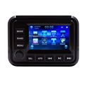 5 inch Touch screen video input boat ATV mp5 player with Video Rearview system