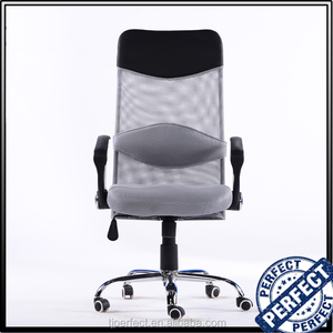 popular racing style office chair Comfortable staff mesh office chair for stalff