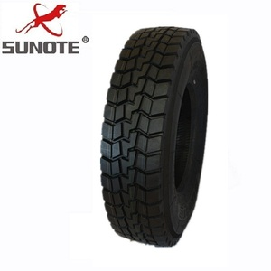 Alibaba germany tubeless tyre 315/80R22.5 295/80R22.5,SUNOTE brand tyre dealers in Chile